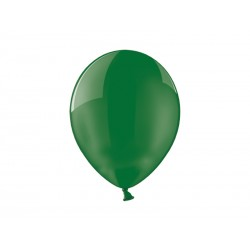 Balony 12'', Crystal Green...