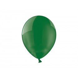 Balony 14'', Crystal Green...